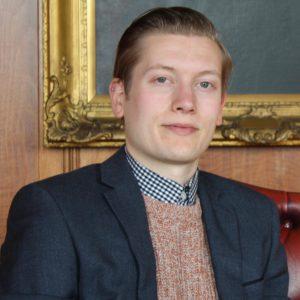 Luke Steele, Ban Bloodsports on Ilkley Moor