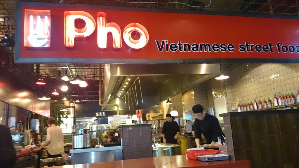 Pho Vietnamese Leeds