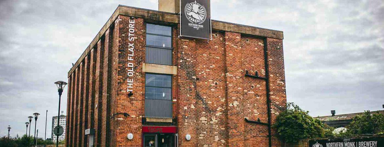 Northern Monk Brew Co, Leeds