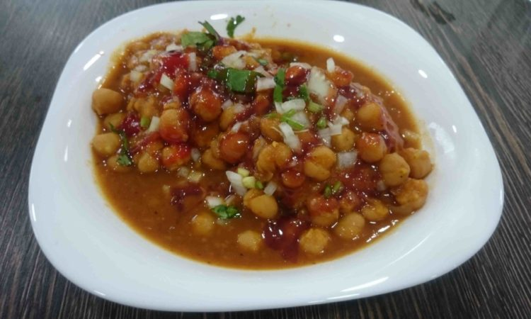 anand sweets vegan curry