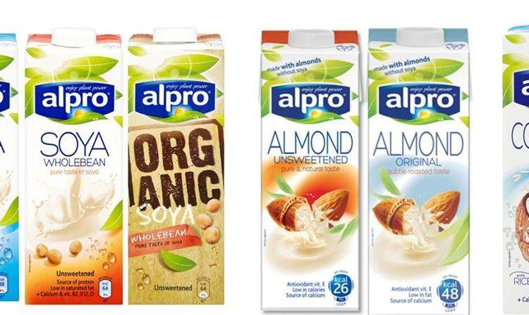 alpro boycott