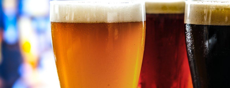 vegan beer lager ale cider