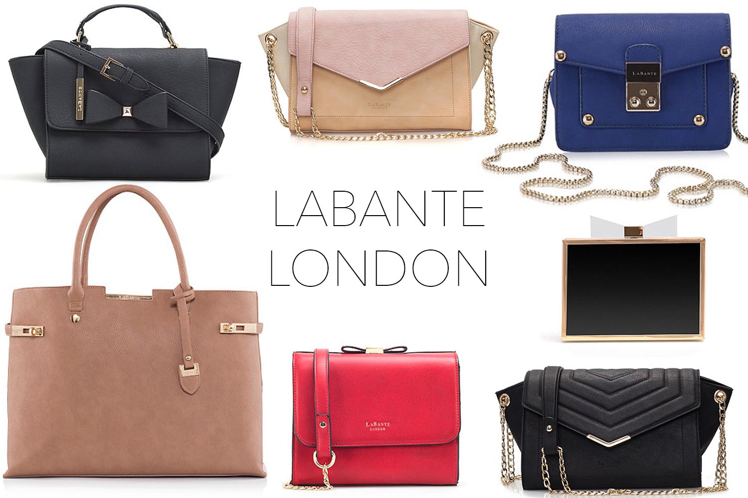 labante london vegan bags