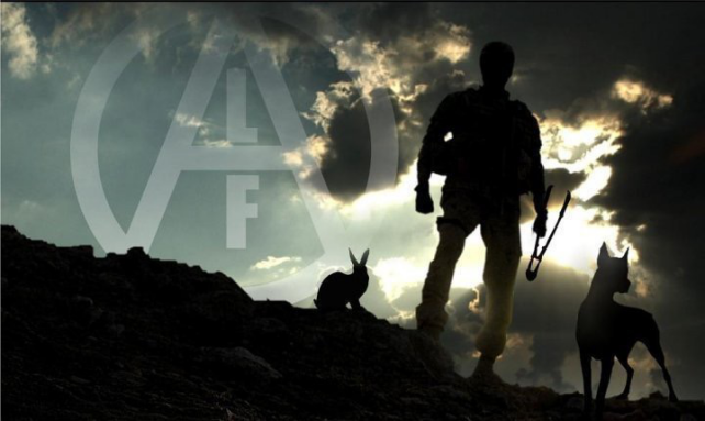 Animal Liberation Front ALF