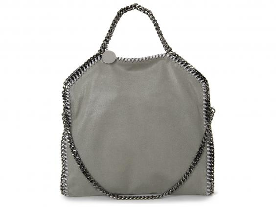 Stella McCartney vegan bags