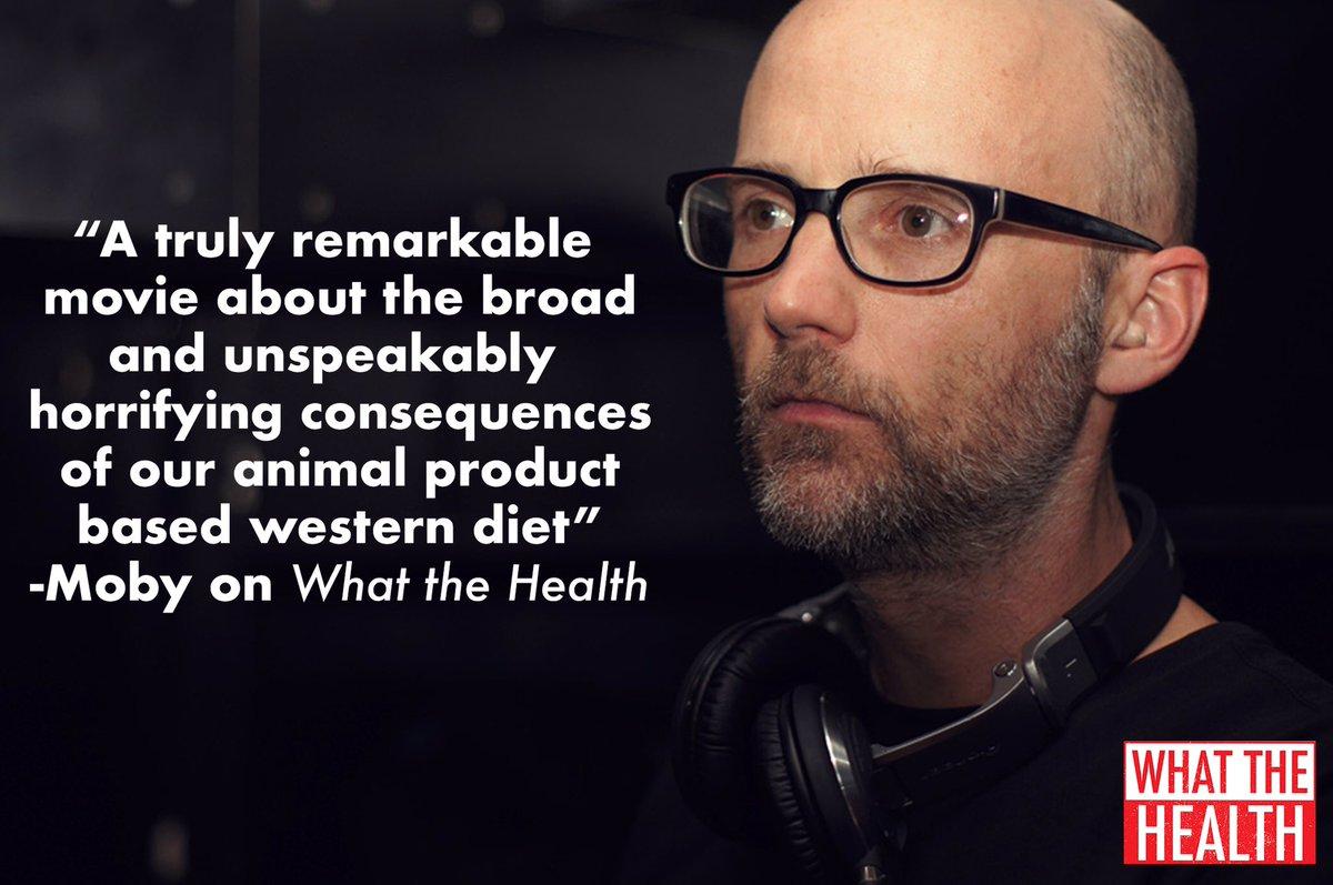 what the health vegan