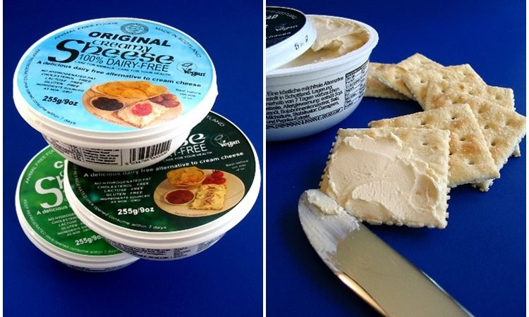 bute island foods Sheese vegan cheese