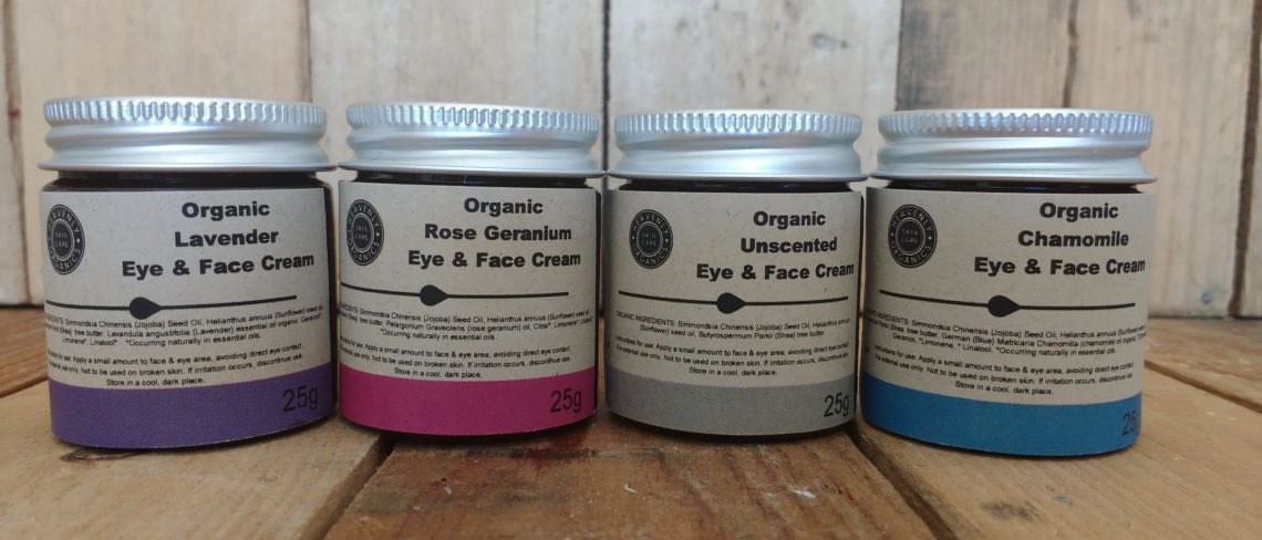 heavenly organics vegan skin care