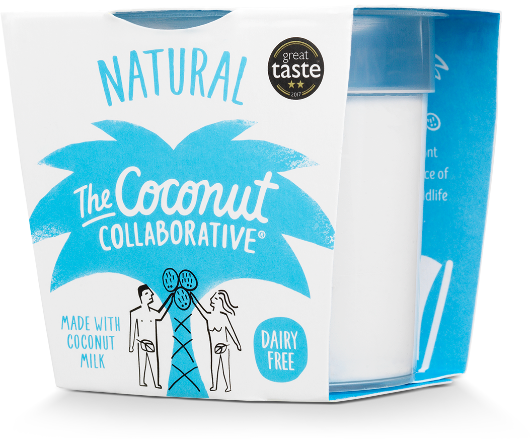 coconut collaborative vegan frozen yoghurt