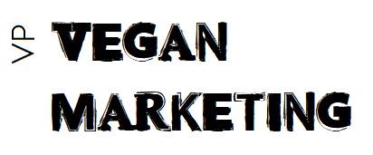 vegan marketing